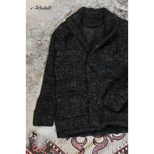 1/4 + Sweater Coat *SH007 1812