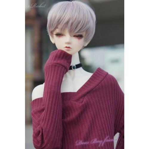 1/3 & 70CM+ ~Dear Boyfriend~ Deep V Sweater SH032 1806